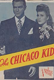 The Chicago Kid Poster