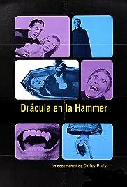 Drácula en la Hammer Poster