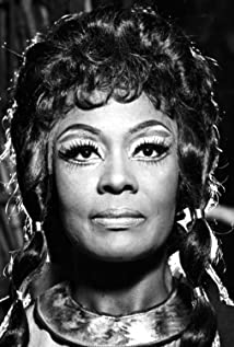 Shirley Verrett Picture