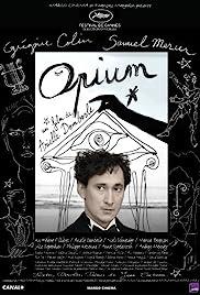 Opium(2013) Poster - Movie Forum, Cast, Reviews
