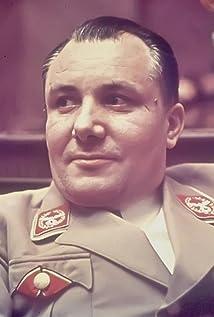 Martin Bormann Picture