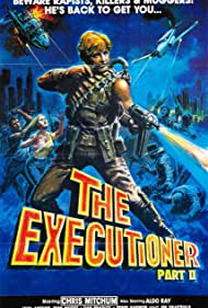 The Executioner, Part II (1984)