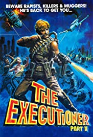 The Executioner, Part II Poster