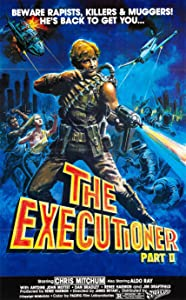 hindi The Executioner, Part II
