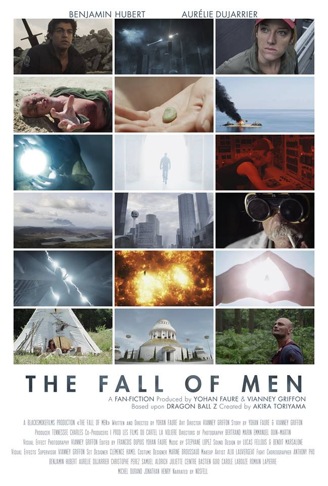 The Fall of Men (2015)