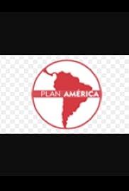 Plan América Poster