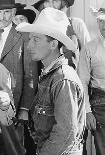Tex Palmer Picture
