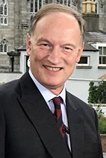 Alastair Bruce Picture