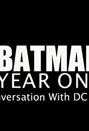 Batman Year One: A Conversation with DC Comics Poster