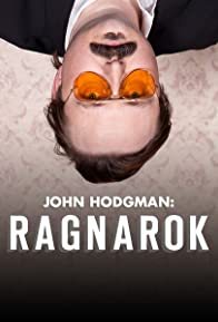 Primary photo for John Hodgman: Ragnarok