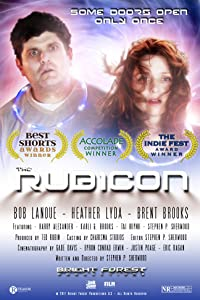 Latest hollywood movies torrents download The Rubicon [Full]