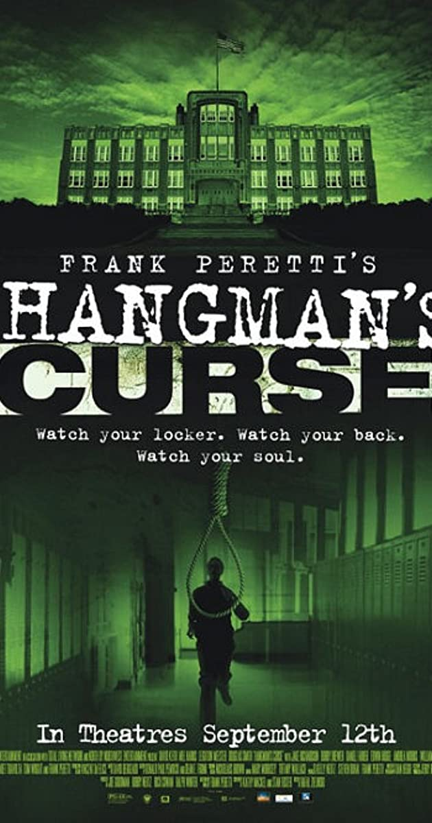 Hangman's Curse (2003) - Full Cast & Crew - IMDb