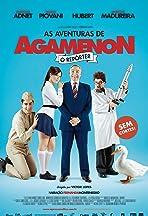 Agamenon: The Film