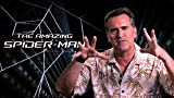 Bruce Campbell Behind-the-Scenes Footage