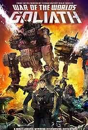 Watch Movie  War of the Worlds: Goliath (2012)