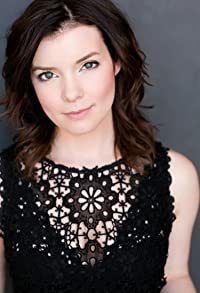 Primary photo for Cherami Leigh
