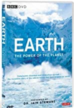 Earth: The Power of the Planet