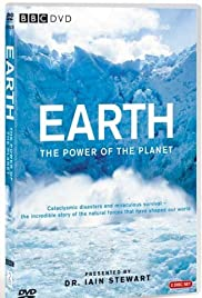 Earth: The Power of the Planet Poster - TV Show Forum, Cast, Reviews