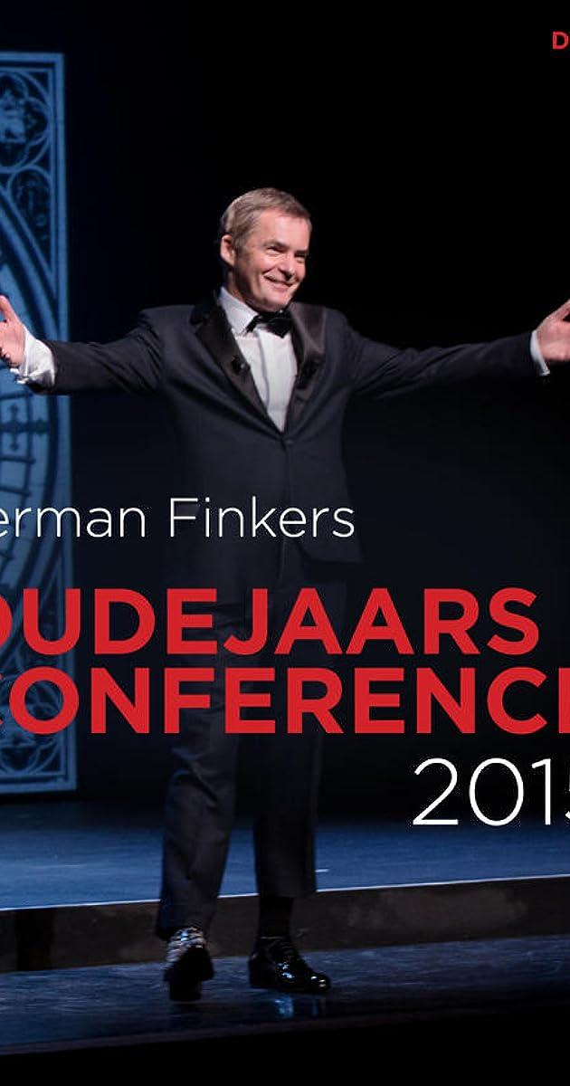 Herman Finkers Oudejaarsconference 2015 2015 Quotes Imdb