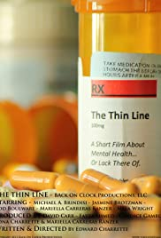 The Thin Line Poster
