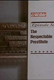 The Respectable Prostitute Poster