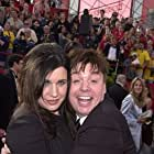 Mike Myers and Robin Ruzan at an event for The 73rd Annual Academy Awards (2001)