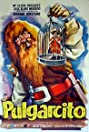 Pulgarcito (1958) Poster