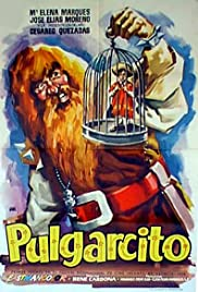 Pulgarcito (1958) Poster - Movie Forum, Cast, Reviews