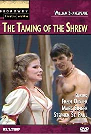 The Taming of the Shrew (1976) Poster - Movie Forum, Cast, Reviews