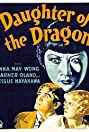 Daughter of the Dragon (1931) Poster