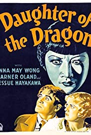 Daughter of the Dragon (1931) Poster - Movie Forum, Cast, Reviews
