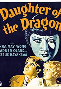 Primary photo for Daughter of the Dragon