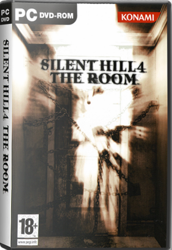 Silent Hill 4 The Room Video Game 2004 Imdb
