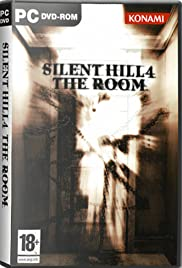 Silent Hill 4: The Room(2004) Poster - Movie Forum, Cast, Reviews