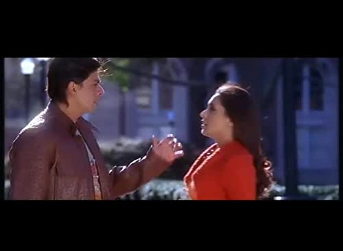 Kabhi Alvida Naa Kehna (2006) Trailer