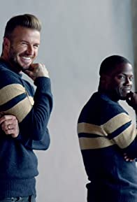 Primary photo for H&M's I, Beckham