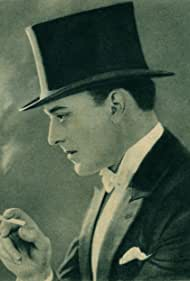 Jean Devalde in Paris (1924)