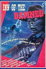 Inn of the Damned (1975) Poster - Movie Forum, Cast, Reviews