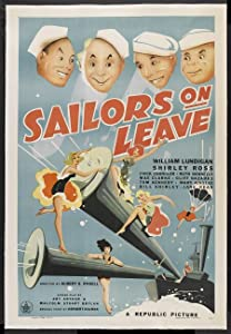 Sailors on Leave USA