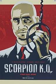 Secret Tournament Poster - Movie Forum, Cast, Reviews