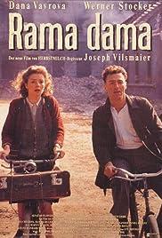 Rama Dama(1991) Poster - Movie Forum, Cast, Reviews
