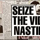 Peter Kruger in Video Nasties: The Definitive Guide (2010)