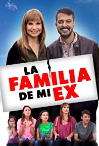 Primary photo for La familia de mi ex