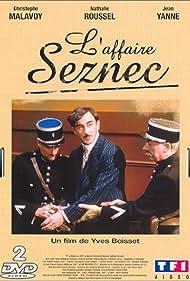 L'affaire Seznec (1993)