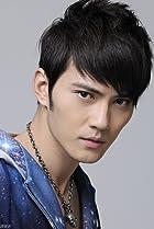 Jeremy Xu Zheng Xi
