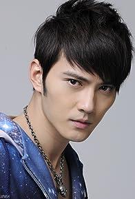 Primary photo for Jones Xu