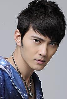 Jones Xu Picture