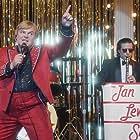 Jason Schwartzman and Jack Black in The Polka King (2017)
