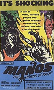 Best websites for downloading free hd movies Manos: The Hands of Fate \u0026 the Impossible Kid of Kung Fu by [420p]