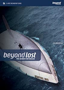 Beyond Lost the Search for Rescue